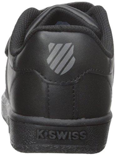 K-Swiss Classic VN Velcro Sneaker Black/Black