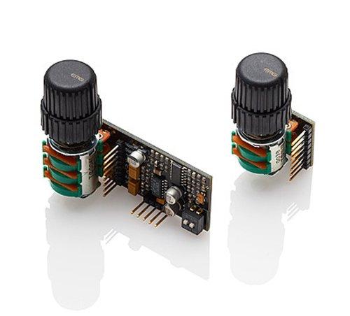 EMG BQC Bass/Mid/Treble Control for Electric Bass ()