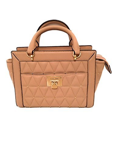 Michael Kors Quilted Handbag - 9