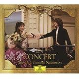 イン・コンサート(初回限定盤)(DVD付)