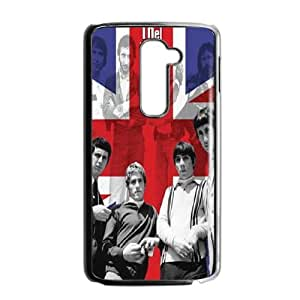 ZK-SXH - The Who Personalized Phone Case for LG G2,The Who Customized Case