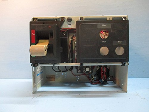 (Cutler-Hammer Westinghouse 2100 Size 1 15 Amp Breaker Type 12
