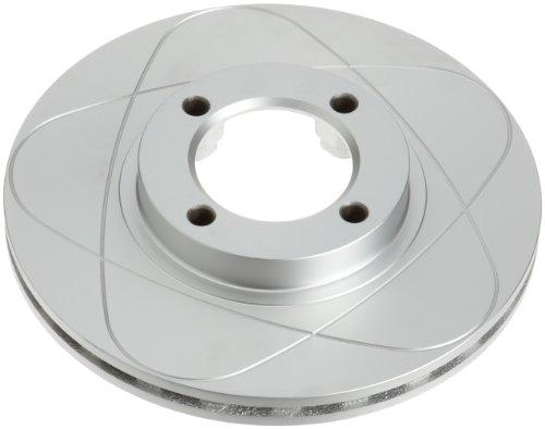 - ATE CW20706 PremiumOne Disc Brake Rotor