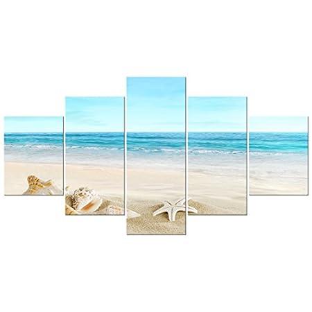 41ovN6VUfIL._SS450_ Beach Wall Art and Coastal Wall Art