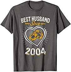 Modern Traditional 15th Wedding Anniversary Gifts For Women Men