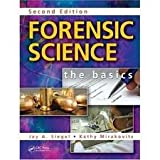 img - for Forensic Science: The Basics 2nd (second) edition book / textbook / text book