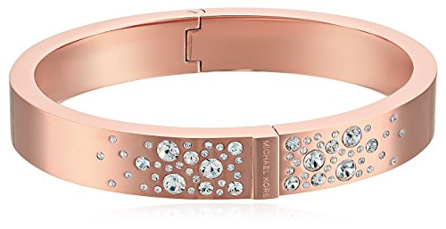 73889dacc5be1 Buy mk bracelet rose gold   OFF35% Discounted