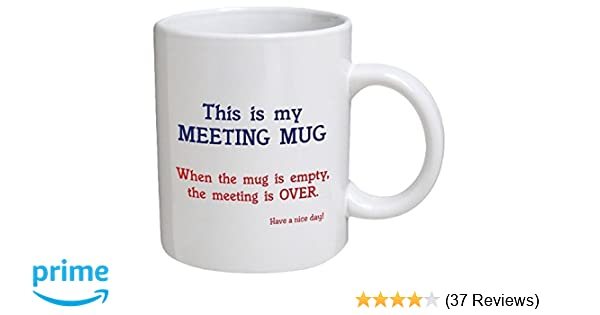 Reviews about the meeting with the novelty