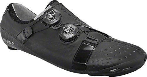 BONT New Vaypor S Cycling Road Shoe Euro 45 Black from BONT