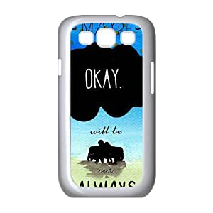 Case Of Okay Okay Customized Hard Case For Samsung Galaxy S3 I9300