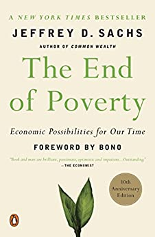 End Poverty Economic Possibilities Time ebook product image
