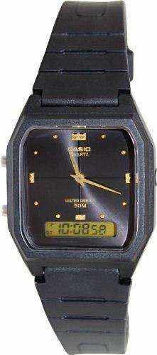 Casio Watch - AW48HE1AV (Size: men)