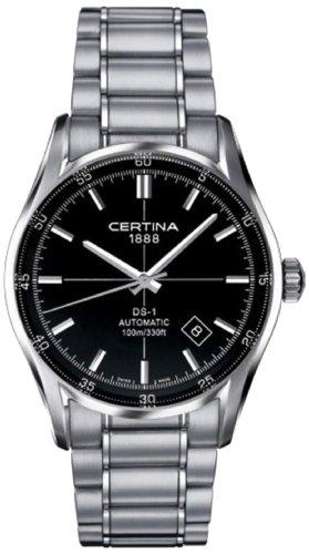 Certina Men's Watches DS 1 C006.407.11.051.00 - 2