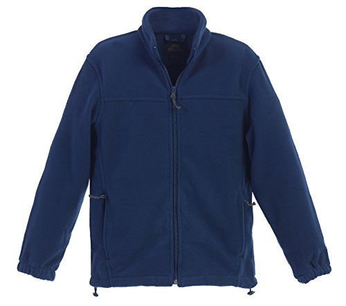 Gioberti Boys Polar Fleece Jacket