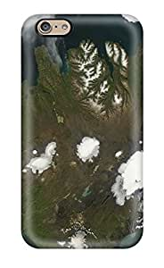 ZippyDoritEduard Scratch-free Phone Case For Iphone 6- Retail Packaging - From Space