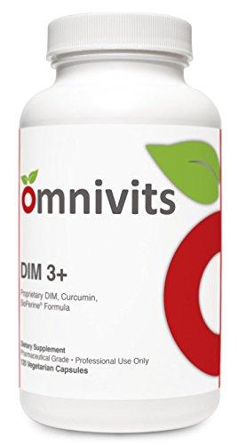 Proprietary BioPerine Omnivits Pharmaceutical Supplements product image