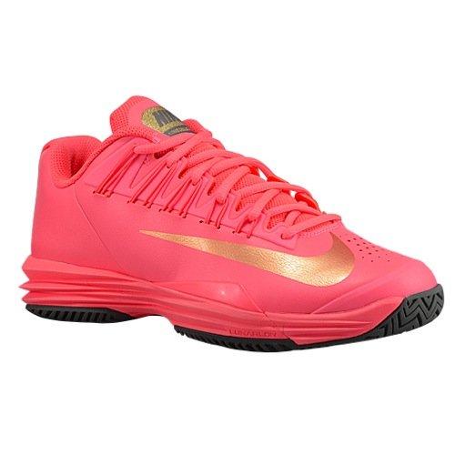 Nike Lunar Ballistec 1.5 Womens Tennis Shoe (Cool Womens Nike Tennis Shoes compare prices)