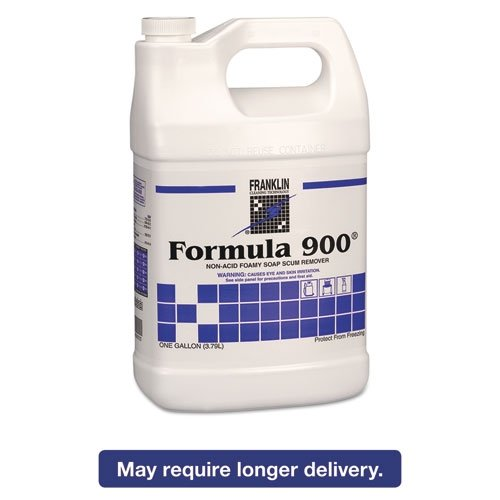 franklin-cleaning-technology-frk967022-formula-900-soap-scum-remover