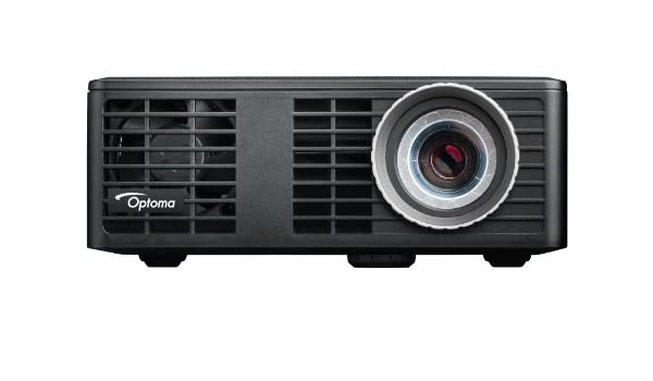 Optoma ML750E Video - Proyector (700 lúmenes ANSI, DLP, WXGA ...
