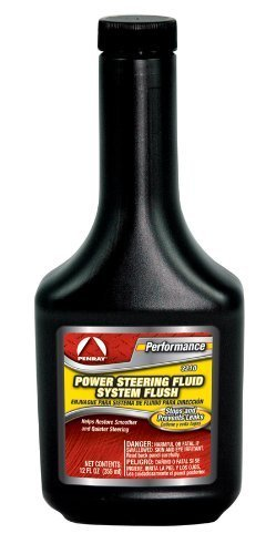 Penray 3210, Power Steering System Flush - 12 fl. oz, Model: 3210, (3210 Car)