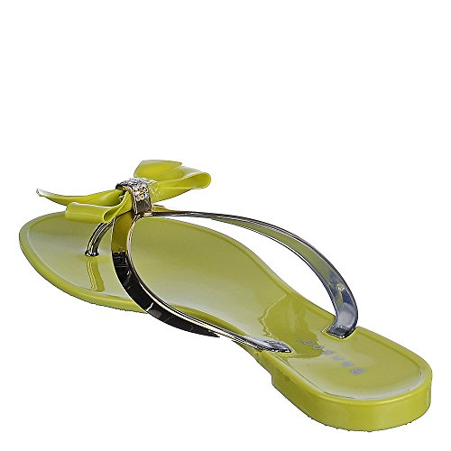 Bamboo Hawaii Bamboo Sandal Hawaii Lime 07 07 rr0q8w6
