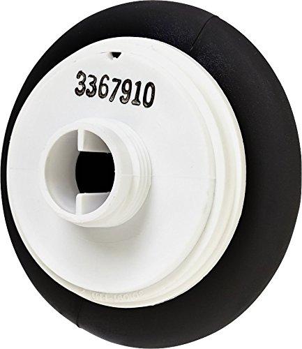 Whirlpool 3367910 Wash Arm Retainer Nut