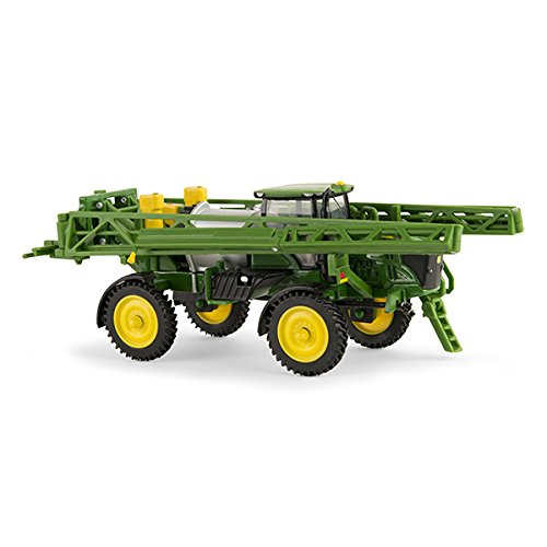 John Deere R4030 Self Propelled Sprayer Toy,One Size