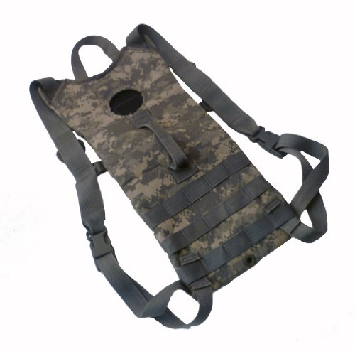 Molle II Hydration Pack Carrier UCP Urban Camo Military S