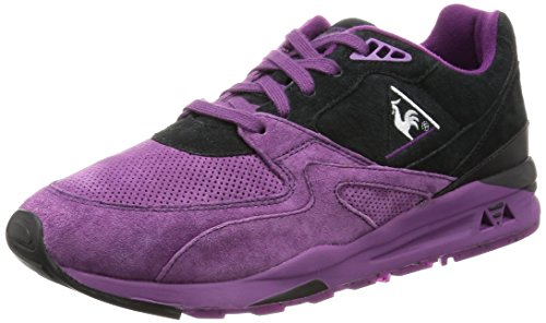 "Le coq sportif - Le Coq Sportif R800 Mineral ""Grape Juice"""