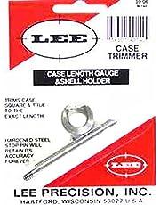 Lee Precision 90140 Galga med skalhållare kaliber 30–06, flerfärgad, en storlek