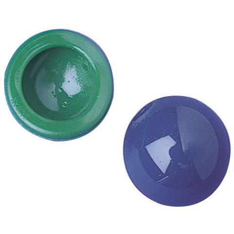 US Toy Assorted Poppers Plastic product image