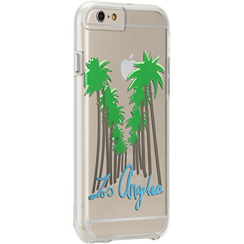 Case-Mate City Coque pour iPhone 6/6S Motif Beverly Hills