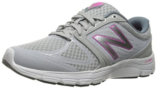 Shoe Metallic Balance Running New Women's Blue Ride 575v2 Comfort Silver WYHcCTn6