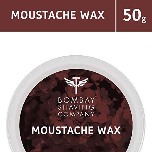Bombay Shaving Company Moustache Wax - 50 g