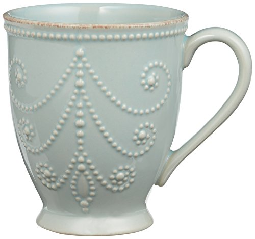 Ice Blue Mug - 5