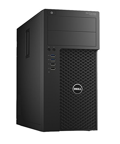 Dell Precision 3620 Workstation Basic