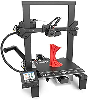 LONGER LK4 3D Printer DIY Kit with 2.8