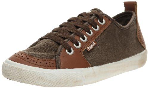 Hadley Canvas Beige Beige Sneaker Bench Braun Herren Braun 861qxz6d