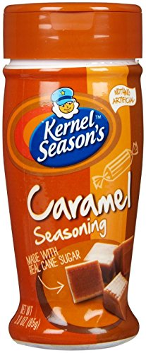 popcorn caramel seasoning - 1