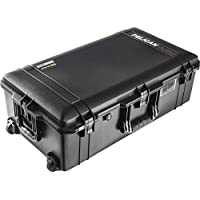Pelican Air 1615 Case With Foam (Black)