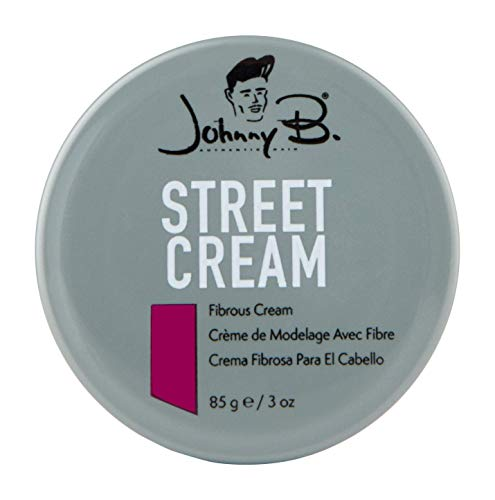 JOHNNY B. Street Cream (3 oz)