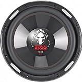 15 Dual 4-Ohm Voice Coil Subwoofer