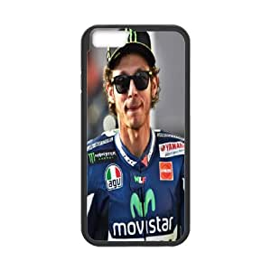Diy Phone Cover Valentino Rossi for iPhone 6,6S 4.7 Inch WEQ399839