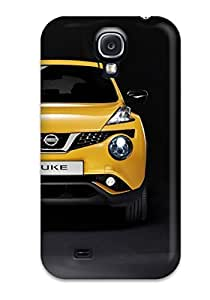 Cynthaskey EUozwsx10829yPxnz Case For Galaxy S4 With Nice Nissan Juke 89678578 Appearance