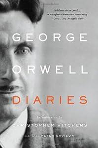 George Orwell Diaries Edited by Peter Davison