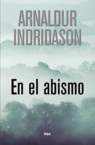 En el abismo (Erlendur Sveinsson) (Spanish Edition) by [Indridason, Arnaldur