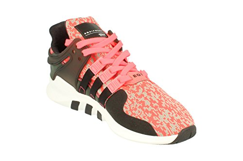 Schwarz ADV Kern Sneaker Weiß Turbo Basses Equipment Femme Support adidas 8aOAqn