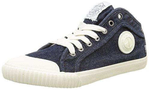 Pepe Jeans Denim Industrie Herren Blau Haut-top (000denim)