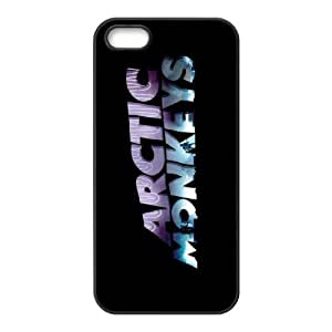 Arctic Monkeys music rock band series protective case cover For Apple Iphone 5 5S Casesc-UEY-s74338