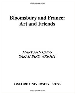 Beginnings of The Bloomsbury Artists
